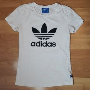 Adidas Originals Tee Shirt